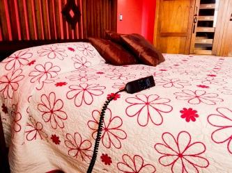 camas abatibles eléctrica