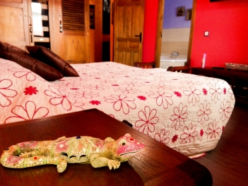 detalle dormitorio grande